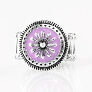 💍 5 for $25 sale! 💍 Purple Ring